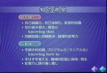認知行動科学('02)